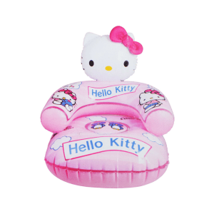 HELLO KITTY SOFA ANGIN - PINK