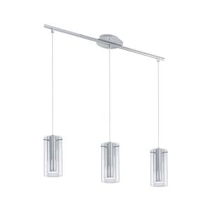 EGLO PINTO LAMPU GANTUNG HIAS 3LT - CHROME