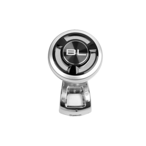 BLACK LABEL PLATINUM POWER HANDLE - SILVER