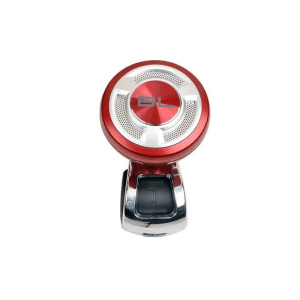 BLACK LABEL PLATINUM POWER HANDLE - MERAH