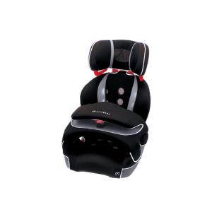 AILEBEBE SARATTO BABY CAR SEAT - HITAM