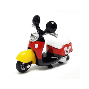 TOMICA SKUTER CHIM CHIM MICKEY MOUSE