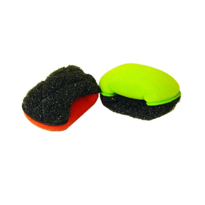ARCHITEC SMART SCRUBBIES SPONS PEMBERSIH 2 PCS