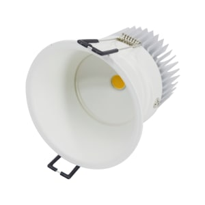 KRISBOW LAMPU SOROT LED 10W 3000K