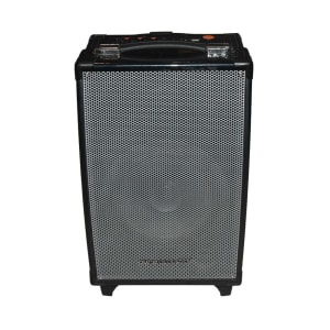 PURE ACOUSTICS AMPLIFIER OUTDOOR MCP-100 - HITAM SILVER