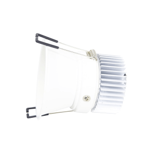 KRISBOW LAMPU SOROT LED DIMMABLE 10W 3000K