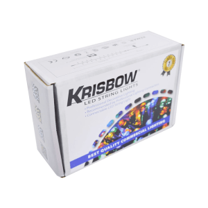 KRISBOW LAMPU LED STRING 25 MTR - RGB
