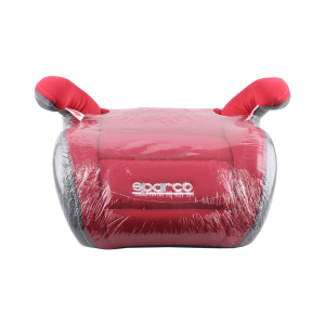 SPARCO CAR SEAT BABY BOOSTER - MERAH
