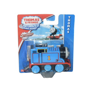 THOMAS & FRIENDS MOTORIZED RAILWAY