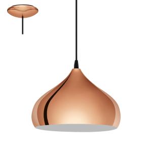 EGLO LAMPU GANTUNG HIAS HAPTON D29