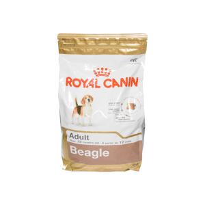 ROYAL CANIN MAKANAN ANJING BEAGLE ADULT 3 KG
