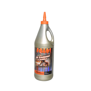 FRAM OIL TREATMENT & STABILIZER 946 ML