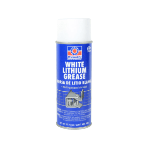 PERMATEX WHITE LITHIUM GREASE 305 GR