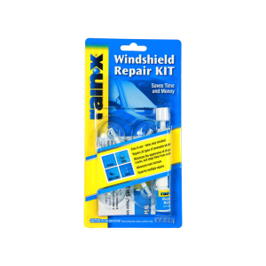 RAIN-X WINDSHIELD REPAIR KIT 1 GR
