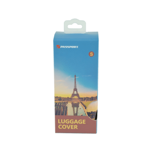 PASSPORT SARUNG KOPER EIFFEL UKURAN S