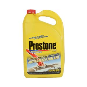 PRESTONE PRECISION BLEND COOLANT 3.7 LTR