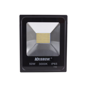 KRISBOW LAMPU LED OUTDOOR 50W 3000K
