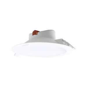 KRISBOW LAMPU SOROT LED 8IN 24W 2700K