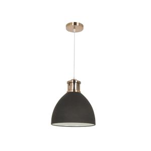 EGLARE LAMPU GANTUNG HIAS E27 - HITAM COPPER