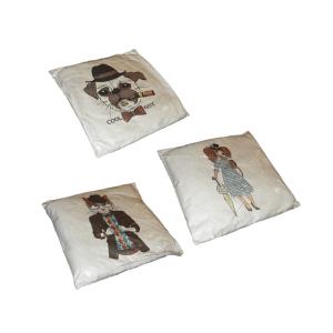 BANTAL SOFA ANIMAL COLLECTION VINTAGE 45 X 45 CM