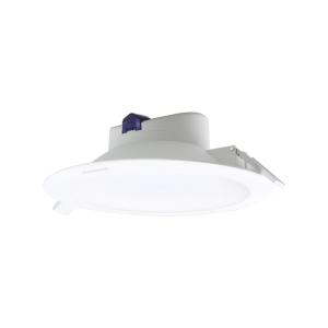 KRISBOW LAMPU SOROT LED 8IN 24W 6500K