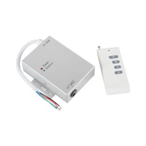 KRIS RGB CONTROLLER INPUT/OUTPUT DENGAN REMOTE 12V