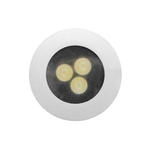 LAMPU DOWNLIGHT LED FIX 3X3W