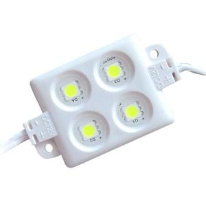 LED MODUL NEON BOX 4 LAMPU