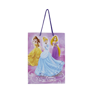 DISNEY PRINCESS SET PAPER BAG 10 PCS