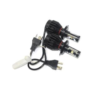 LAMPU HEADLIGHT LED MOBIL H4 HI-LOW