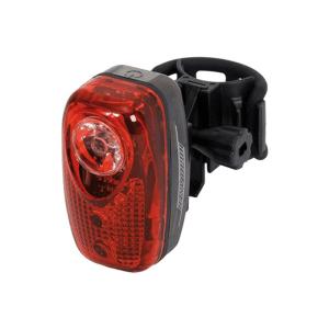 BBB LAMPU BELAKANG SEPEDA LED 0,5W BLS-36
