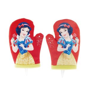 DISNEY PRINCESS SNOW WHITE SARUNG TANGAN DAPUR