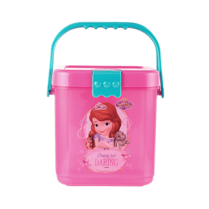 DISNEY SOFIA THE FIRST KOTAK SERBAGUNA 5.2 LTR