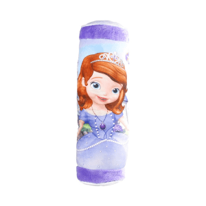 DISNEY JUNIOR SOFIA THE FIRST GULING 43 CM - UNGU