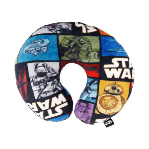STAR WARS BANTAL TRAVEL SKETCH FRAME - HITAM