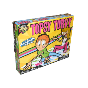 FUNVILLE  TOPSY TURVY