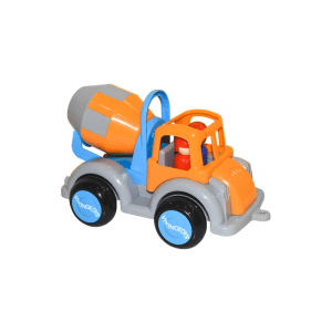 VIKING TOYS CEMENT TRUCK