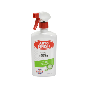 AUTO FINISH SPEED SHINE DETAILER 500 ML