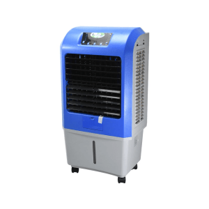 MASTERKOOL EVAPORATIVE AIR COOLER 2000 CMH - BIRU