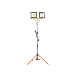 KRISBOW LAMPU SOROT LED 2X50 W