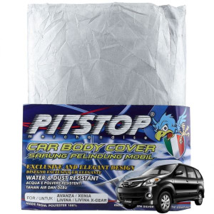 PITSTOP COVER MOBIL AVANZA