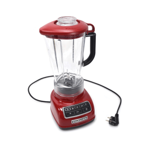KITCHEN AID BLENDER DIAMOND - MERAH
