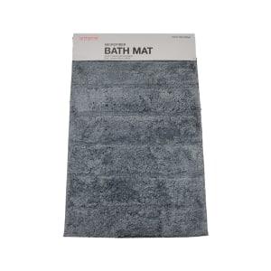 ARTHOME KESET MANDI MICROFIBER 1194 50x80 cm - ABU-ABU