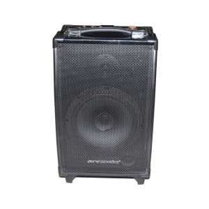 PURE ACOUSTICS AMPLIFIER OUTDOOR MCP-100 - HITAM