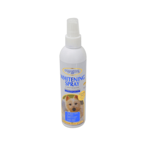 GOLD MEDAL WHITENING SPRAY SAMPO ANJING 236 ML