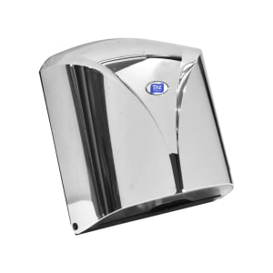 TITIZ DISPENSER TISU WALLSTAR - SILVER