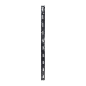ELEMENT SYSTEM WALL UPRIGHT DOUBLE 50 CM 2 PCS - HITAM