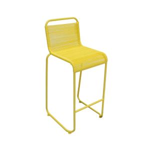 whoopy kursi bar - kuning