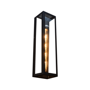 LAMPU DINDING ROLANE - HITAM