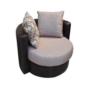 CALVI SOFA arm chair - cokelat